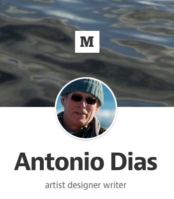 Antonio Dias on Medium